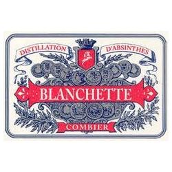 Absinthe blanchette