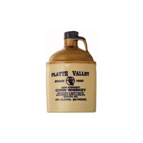 platte valley-corn whiskey