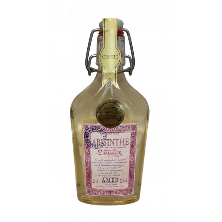 absinthe lemercier amer 20cl