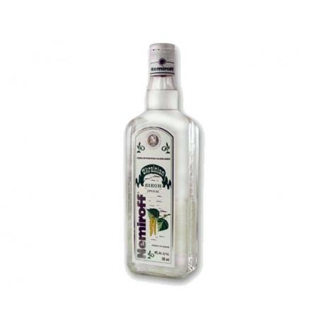 vodka Nemiroff bouleau