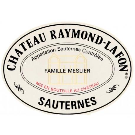 Château Raymond Lafont 1996