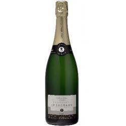 Champagne jp secondé brut intégral