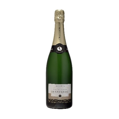 J.P Secondé Brut tradition