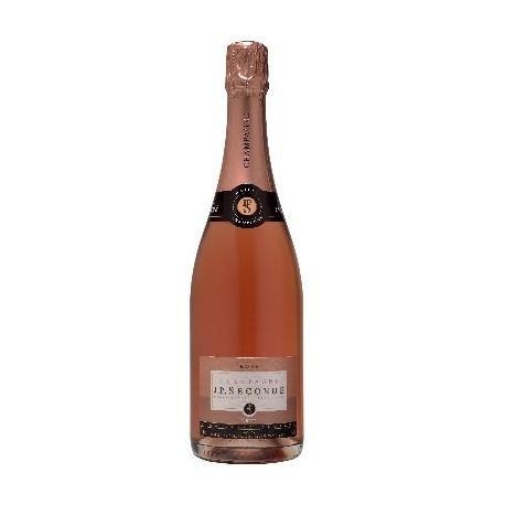 J.P Secondé Rosé magnum