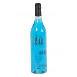 liqueur La Bleue