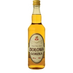Ziolowa Gorzka