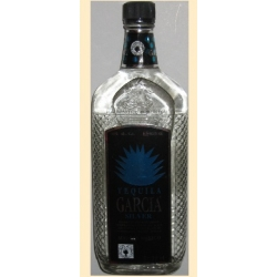 tequila garcia silver