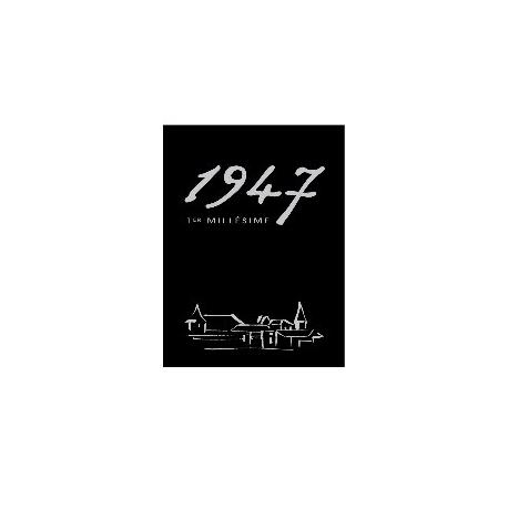 Domaine de Thulon 1947 2011