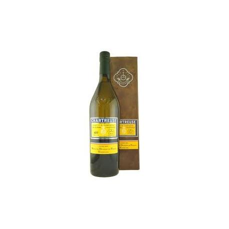 Chartreuse Jaune Cuvée des M.O.F. Sommeliers