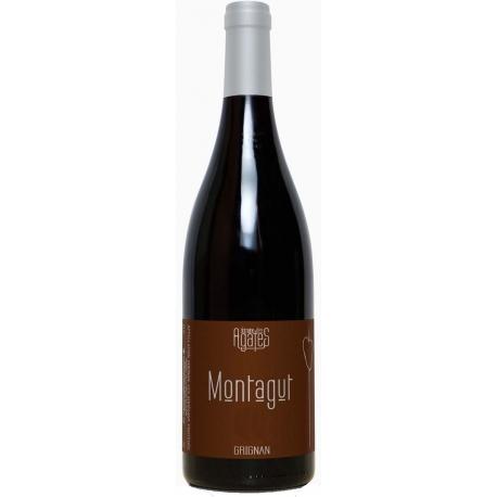 Domaine des Agates 2012 Montagut