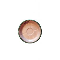 Sous verre absinthe porcelaine