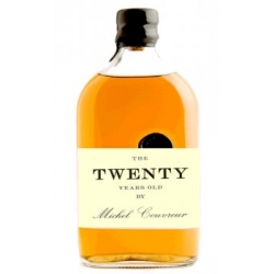 Michel Couvreur The Twenty