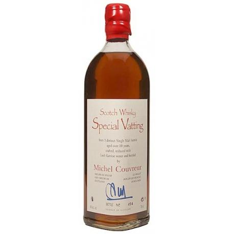 MLichel couvreur special vatting-whisky français