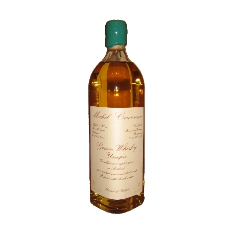 Michel couvreur the unique-whisky français