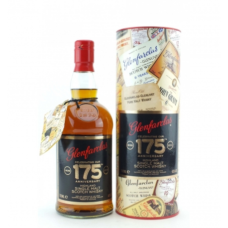 Glenfarclas 175