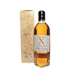 Michel couvreur 2003 X 2013-whisky français