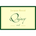 Jacques Rouzé Quincy blanc 2015