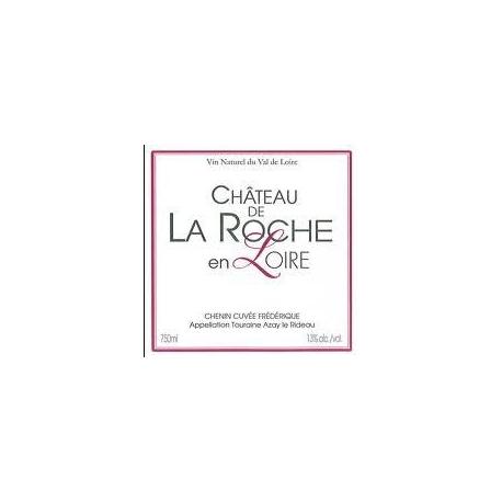 Château de la Roche cuvée Frédérique 2008