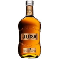 Isle of Jura 16 ans
