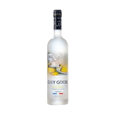Grey Goose Citron