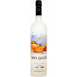 Grey Goose Orange