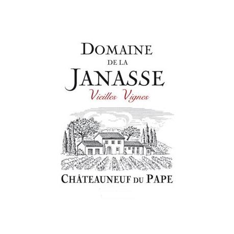 Domaine de la Janasse 2012 Vieilles vignes