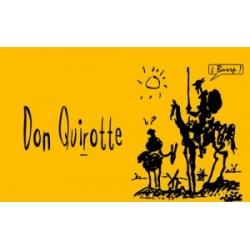 Don Quirotte 2010