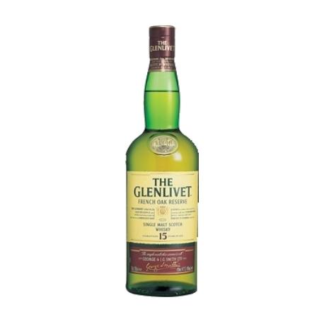 The Glenlivet 15 ans
