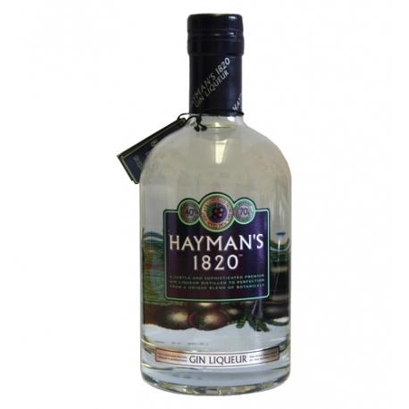 Hayman's 1820