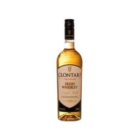 whisky Clontarf Single Malt