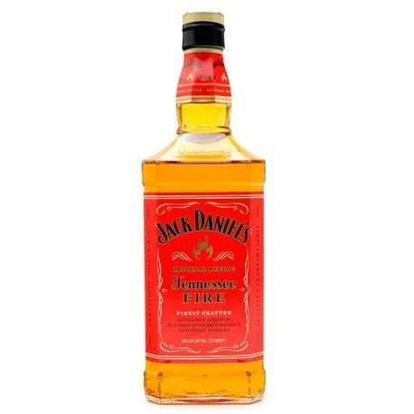 Jack Daniel's Fire