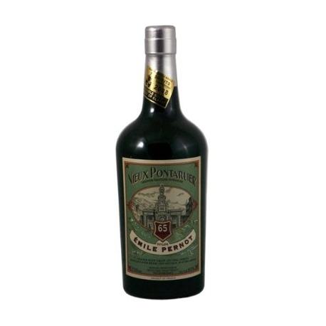 absinthe vieux pontarlier