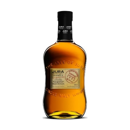 Isle of Jura Bourbon 1995