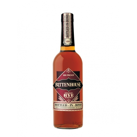 Rittenhouse 100 proof
