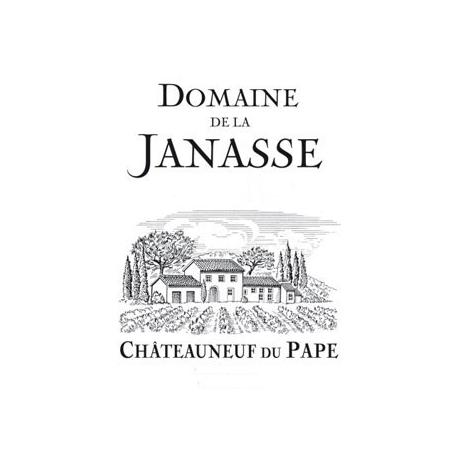 Domaine de la Janasse 2008