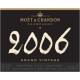 Moët & Chandon 2006 Grand Vintage