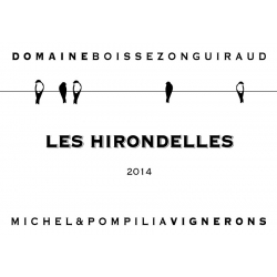 Les Hirondelles 2015