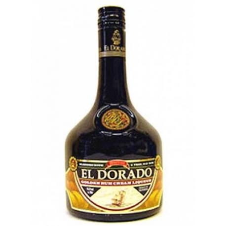 El Dorado Rhum Cream