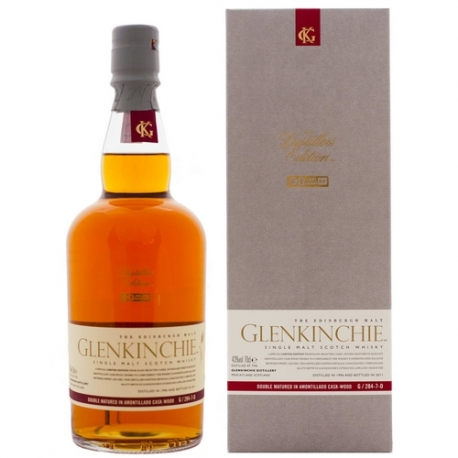 Glenkinchie 1996