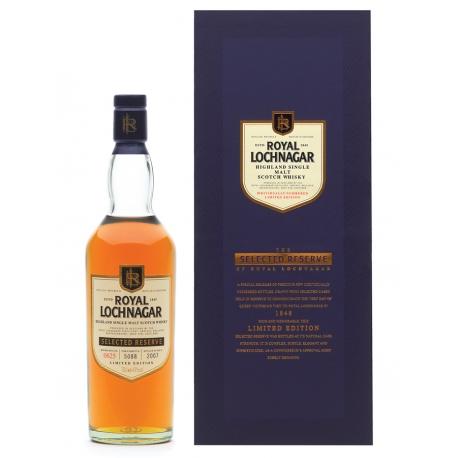 Royal Lochnagar Limited Reserve