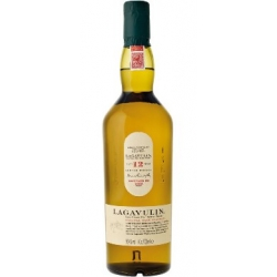 Lagavulin 12 ans 8th release