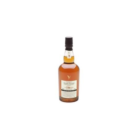 Glen Elgin 16 ans 1985