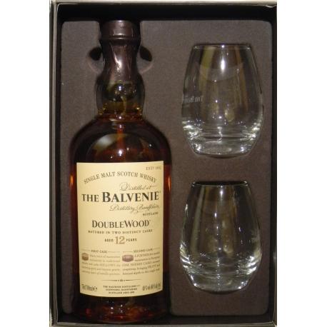 The Balvenie 12 ans Double Wood