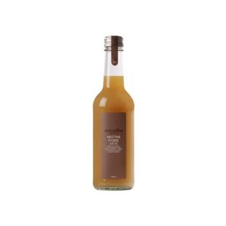 Nectar de poire d'été-alain milliat