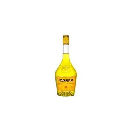 Izarra jaune