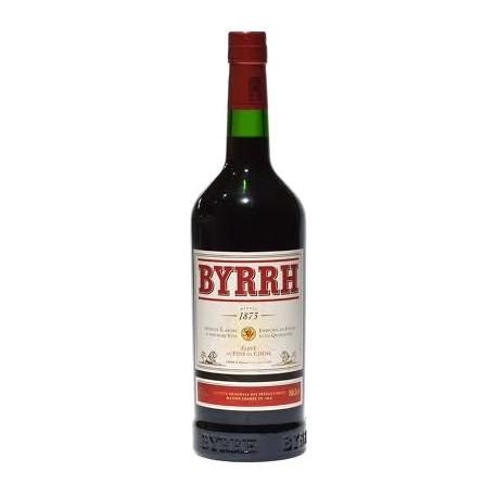 Byrrh