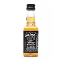 Jack Daniel's N°7 mignonnette