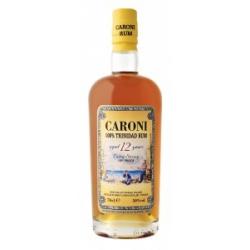Caroni 12 ans 100% Trinidad