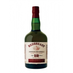Redbreast 12 ans cask strength