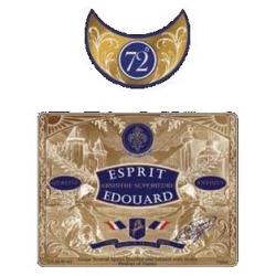 Esprit Edouard 2019
